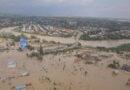Tiga Hari Banjir Melanda, Tagar KalselJugaIndonesia Trending