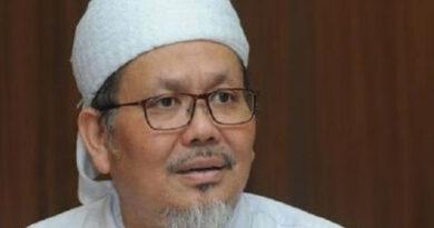 Ustadz Tengku: Berani nggak KPK Bongkar dan Tangkap Anak Lurah dan Madam…