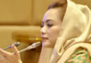 Syekh Ali Jaber Tutup Usia, Novita Gerindra: Saya Sangat Ngefans, Tentu Sangat Kehilangan Beliau