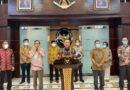 Kepada Jokowi, Komnas HAM Tegaskan Peristiwa KM 50 Tol Japek Bukan Pelanggaran HAM Berat