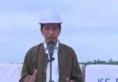 Pak Jokowi Sedang Mengkritik Presiden Indonesia